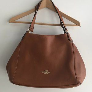 Coach Phoebe Madison Shoulder Bag